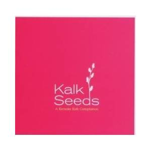 Cover - Rok: Kalk Seeds