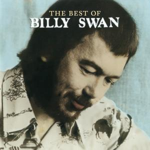 Billy Swan: Best Of Billy Swan, The - Cover