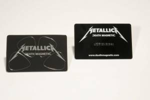 Metallica: Death Magnetic (2-CD + DVD) - Bild 6
