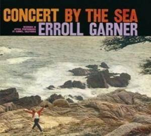 Erroll Garner: Concert By The Sea - Cover
