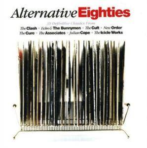 Cover - Assembly, The: Alternative Eighties