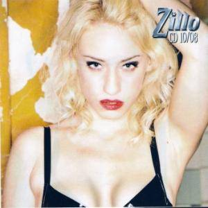 Zillo New Signs & Sounds 2008/10 - Cover