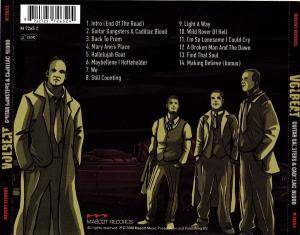 Volbeat: Guitar Gangsters & Cadillac Blood (CD) - Bild 4