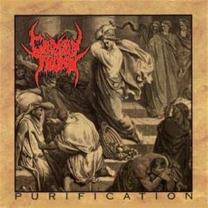 Cover - Crimson Thorn: Purification