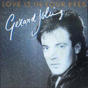 Cover - Gerard Joling: Love Is In Your Eyes