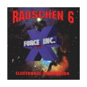 Cover - Age: Rauschen 6
