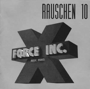 Cover - Age: Rauschen 10