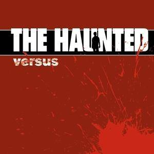 The Haunted: Versus - Cover