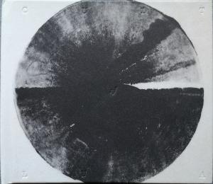 Cult Of Luna: Dawn To Fear, A - Cover