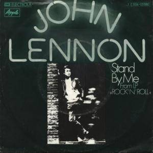John Lennon: Stand By Me - Cover