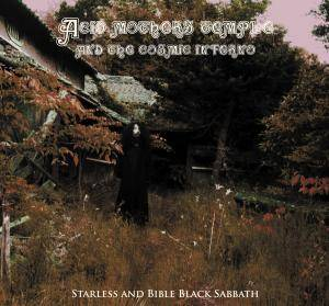 Acid Mothers Temple & The Cosmic Inferno: Starless And Bible Black Sabbath - Cover