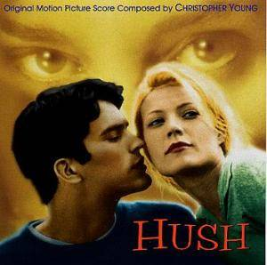 Cover - Christopher Young: Hush / Head Above Water