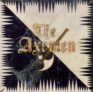 Axemen, The - Cover