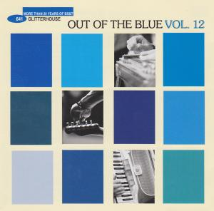 Out Of The Blue Vol. 12 » More Than 20 Years Of BS&T - 641 Glitterhouse - Rebirth Of The Cool - Cover