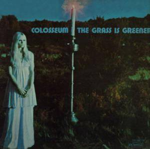 Cover - Colosseum: Grass Is Greener, The