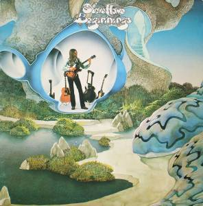 Steve Howe: Beginnings (LP) - Bild 1