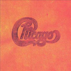 Chicago: Live In Japan - Cover