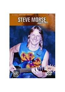 Cover - Steve Morse: Power Lines