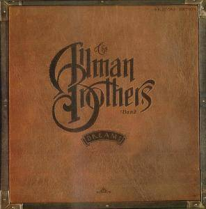 The Allman Brothers Band: Dreams - Cover