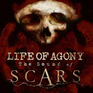 Life Of Agony: Sound Of Scars, The - Cover