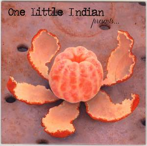 Cover - Polly Paulusma: One Little Indian presents...