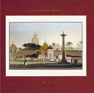 Cover - Colour Haze: All