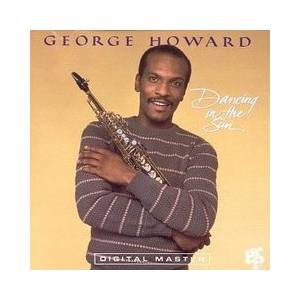 Cover - George Howard: Dancing In The Sun