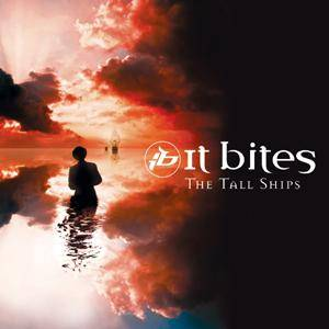 It Bites: Tall Ships, The - Cover