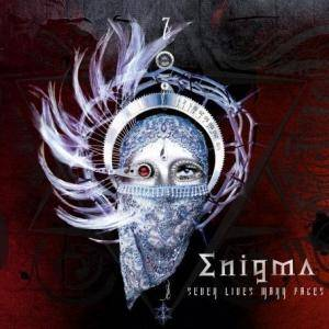 Cover - Enigma: Seven Lives Many Faces