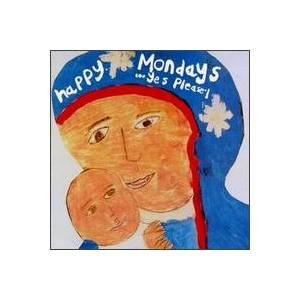 Cover - Happy Mondays: ...Yes Please!