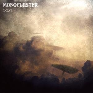 Monocluster: Ocean - Cover
