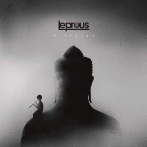 Leprous: Pitfalls - Cover