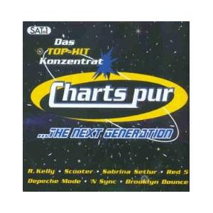 Charts Pur...The Next Generation - Cover