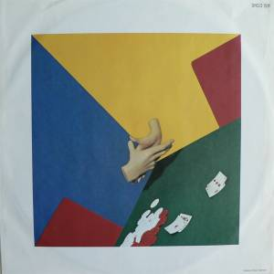 Elton John: 21 At 33 (LP) - Bild 4