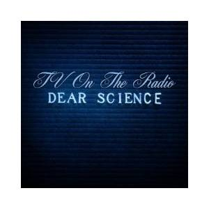 Cover - TV On The Radio: Dear Science