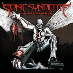 Sonic Syndicate: Love And Other Disasters (CD + DVD) - Bild 1