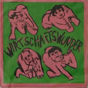 The Wirtschaftswunder Pop Adenauer