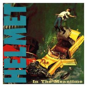 Helmet: In The Meantime - Cover