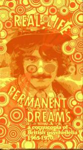 Cover - Andwella's Dream: Real Life, Permanent Dreams - A Cornucopia Of British Psychedelia 1965-1970