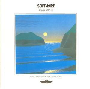 Cover - Software: Digital-Dance