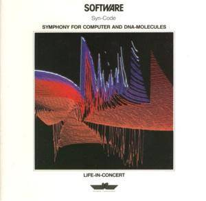 Cover - Software: Syn-Code