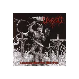 Ungod: Conquering What Once Was Ours (Mini-CD / EP) - Bild 1