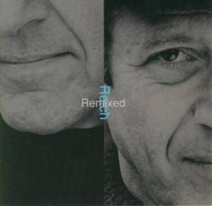 Cover - Steve Reich: Reich Remixed