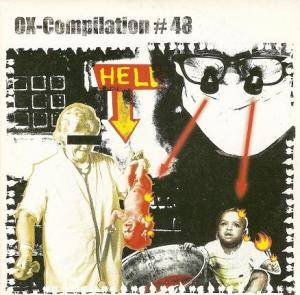 Ox-Compilation #48 - Cover