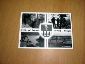 Eisregen: Knochenkult (CD) - Bild 3