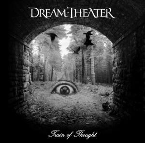 Dream Theater: Train Of Thought - Cover