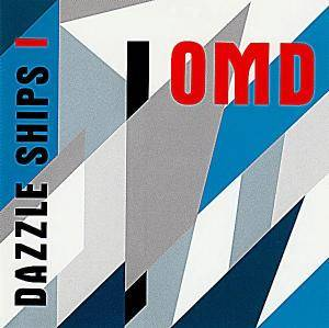 Orchestral Manoeuvres In The Dark: Dazzle Ships - Cover
