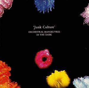 Cover - Orchestral Manoeuvres In The Dark: Junk Culture