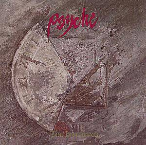 Cover - Psyche: Influence, The