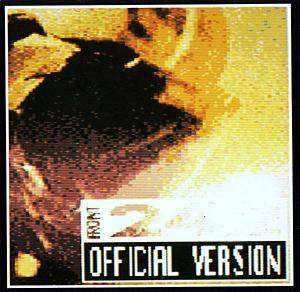 Cover - Front 242: Official Version